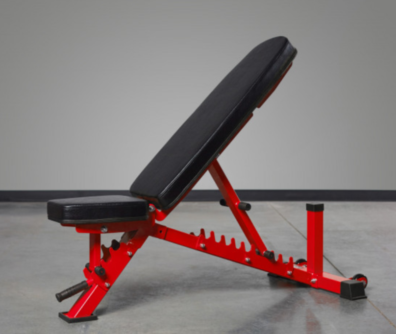 REP AB-3100 Adjustable Bench