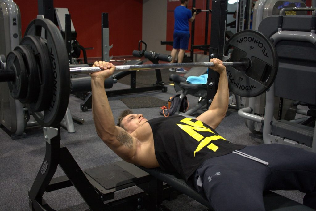Top 5 Adjustable Benches For Your Home Gym