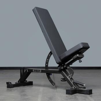 rep fitness ab-5000 zero gap adjustable bench