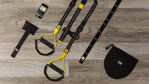 trx home2 suspension trainer